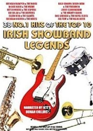 Rent The Music of the Irish Showband Legends Online DVD Rental
