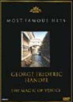 Rent Handel: Most Famous Hits Online DVD Rental