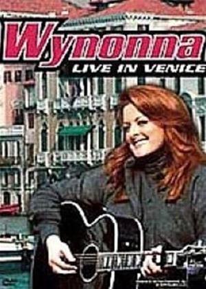 Rent Wynonna: Live in Venice Online DVD Rental