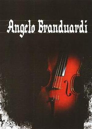 Rent Angelo Branduardi Online DVD Rental