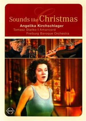 Rent Sounds Like Christmas Online DVD & Blu-ray Rental