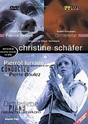 Rent Arthaus Musik DVD Video Sampler Online DVD Rental