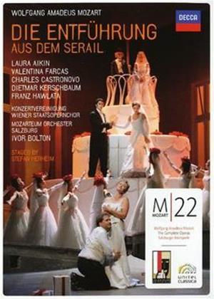 Mozart 22: Entfuhrung Aus Dem Serail Online DVD Rental