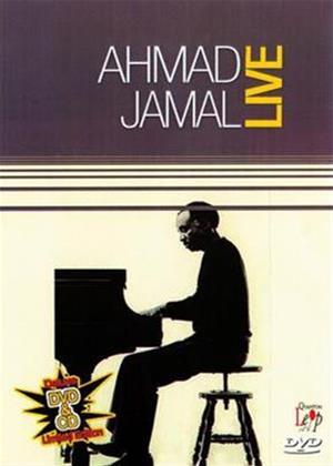 Rent Ahmad Jamal: Live Online DVD Rental