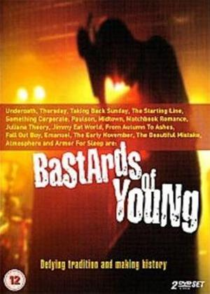 Rent Bastards of Young Online DVD Rental
