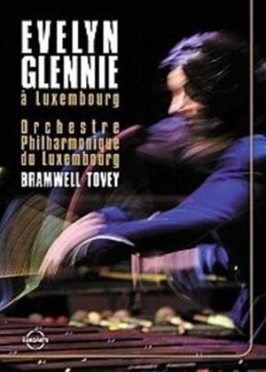 Rent Evelyn Glenne: In Luxembourg Online DVD Rental