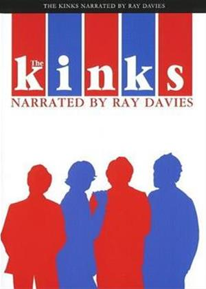 Rent The Kinks: The Golden Years Online DVD Rental