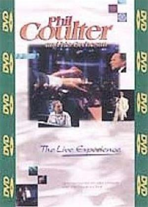 Rent Phil Coulter: The Live Experience Online DVD Rental
