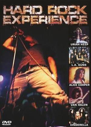 Rent Hard Rock Experience Online DVD Rental
