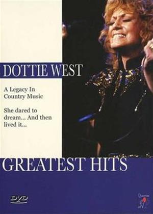 Rent Dottie West: Greatest Hits Online DVD Rental