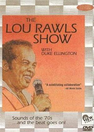 Rent The Lou Rawls Show: With Duke Ellington Online DVD Rental