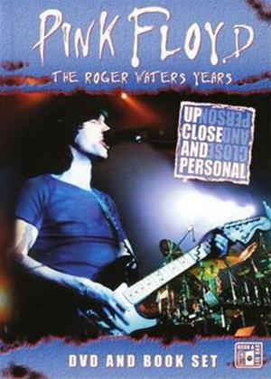 Rent Pink Floyd: Up Close and Personal Online DVD Rental