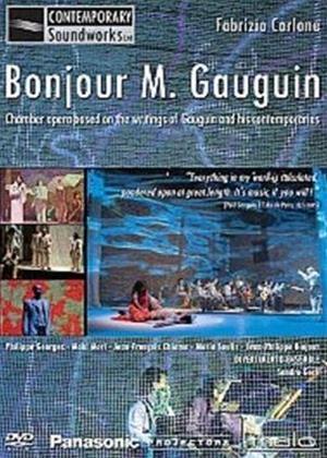 Rent Bonjour M. Gaugin Online DVD Rental