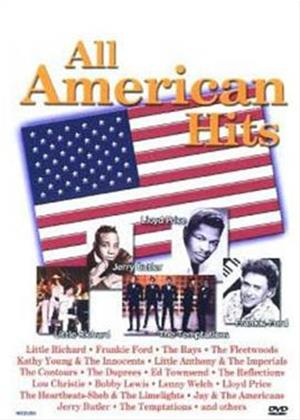 Rent All American Hits Online DVD Rental