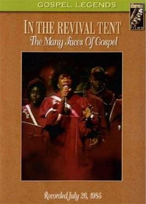 Rent In The Revival Tent: The Many Faces of Gospel Online DVD Rental