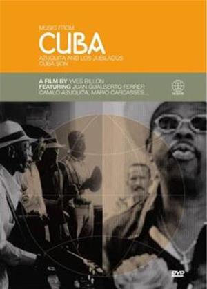 Rent Music from Cuba Online DVD Rental