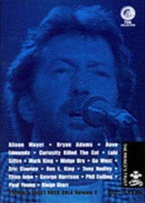 Rent The Prince's Trust Rock Gala: Vol.2 Online DVD Rental