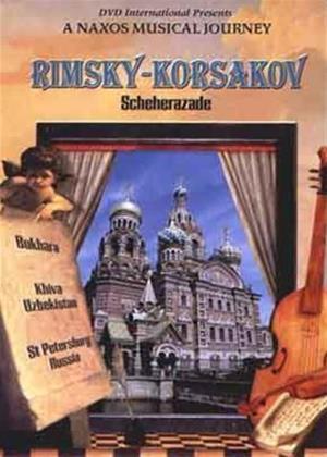 Rent Rimsky-Korsakov: Scheherazade: Czecho-Slovak Radio Symphony Orch Online DVD Rental