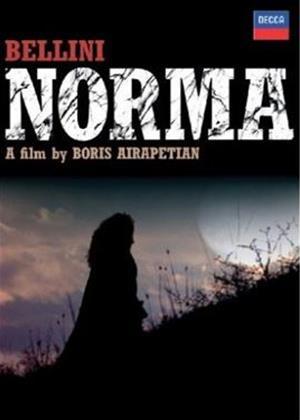 Rent Bellini: Norma: Boris Airapetian Online DVD Rental