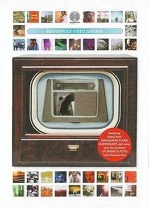 Rent Beatservice Video Jukebox Online DVD Rental