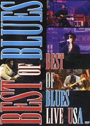 Rent Best of Blues: Live U.S.A. Online DVD Rental