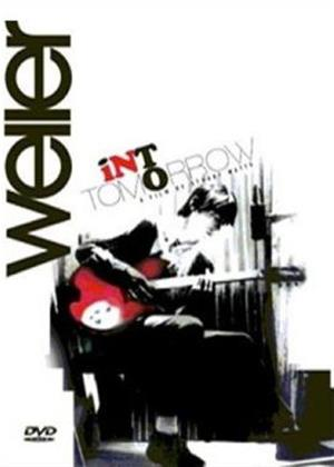 Rent Paul Weller: Into Tomorrow Online DVD Rental