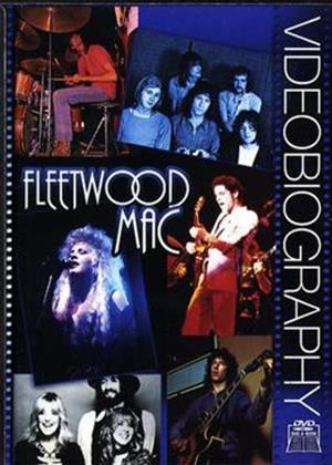 Rent Fleetwood Mac: Videobiography Online DVD Rental