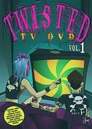 Rent Twisted TV DVD:Vol.1 Online DVD Rental