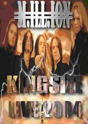 Rent M.Ill.ION: Kingsize Live 2004 Online DVD Rental