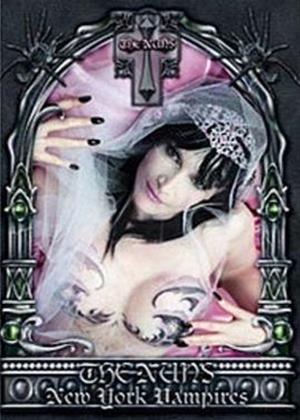 Rent The Nuns: New York Vampire Online DVD Rental