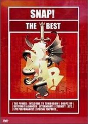 Rent The Best of Snap Online DVD Rental