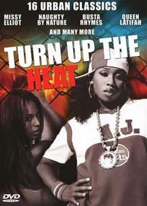 Rent Turn Up the Heat Online DVD Rental