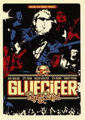 Rent Gluecifer: Royally Stuffed Online DVD Rental