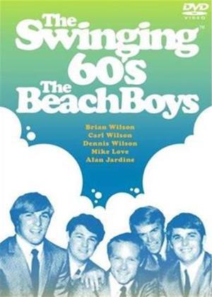 Rent The Beach Boys: Swinging 60s Online DVD Rental