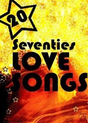 Rent 20 Seventies Love Songs Online DVD Rental
