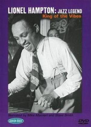Rent Lionel Hampton: King of the Vibes Online DVD Rental