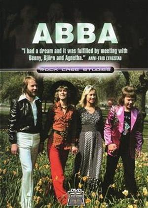 Rent Abba: Rock Case Studies Online DVD Rental