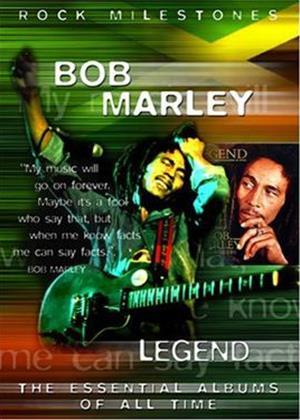 Rent Bob Marley: Legend Online DVD Rental