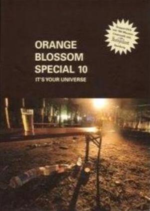 Rent Orange Blossom Special 10 Online DVD Rental