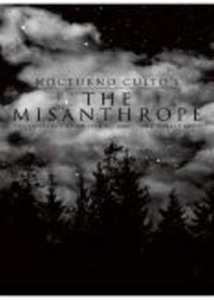 Rent Nocturno Culto: The Misanthrope Online DVD Rental