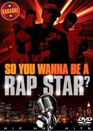 Rent So You Wanna Be a Rap Star? Online DVD Rental