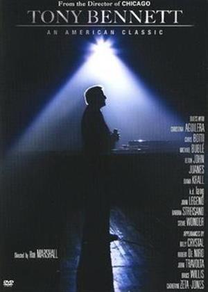 Rent Tony Bennett: An American Classic Online DVD & Blu-ray Rental