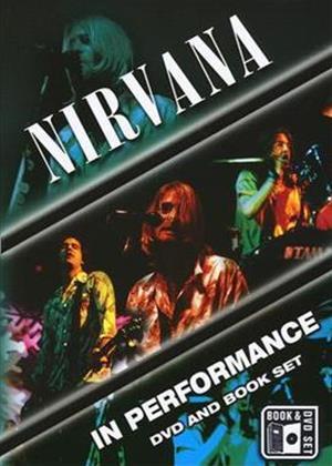 Rent Nirvana: In Performance Online DVD Rental