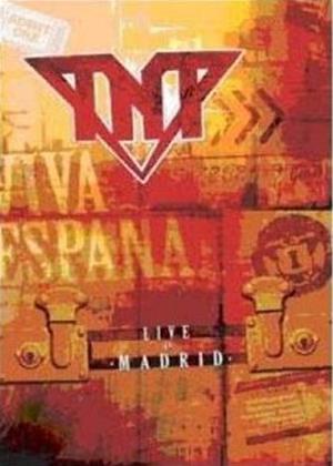 Rent T.N.T.: Live in Madrid Online DVD Rental