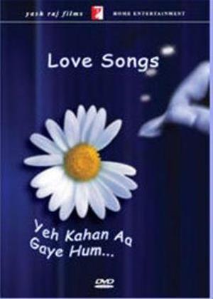 Rent Love Songs: Yeh Kahan Aa Gaye Hum Online DVD Rental