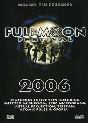 Rent Full Moon Festival 2006 Online DVD Rental