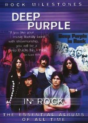 Rent Deep Purple: In Rock Online DVD Rental