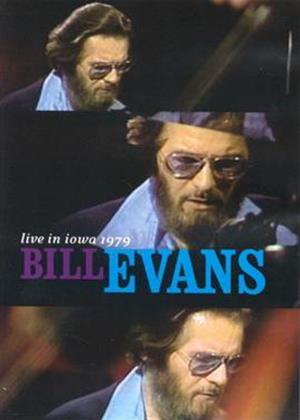 Rent Bill Evans: Live in Iowa 1979 Online DVD Rental