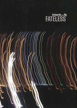 Rent Oren Ambarchi and Martin Ng: Fateless Online DVD Rental