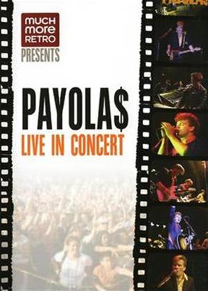 Rent Payola$: Live in Concert Online DVD Rental